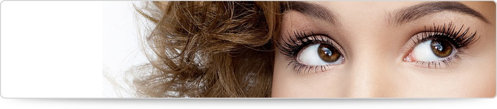 Eyelash Tinting & Brow Shaping